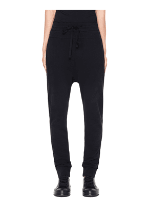 Ann Demeulemeester Cotton Trousers