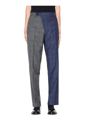 Vetements Wool Trousers