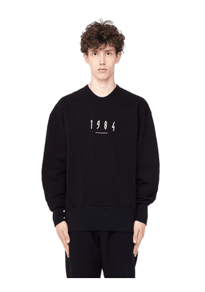 Julius Cotton sweatshirt
