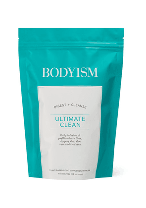 Bodyism - Ultimate Clean Fibre Shake, 300g - Green