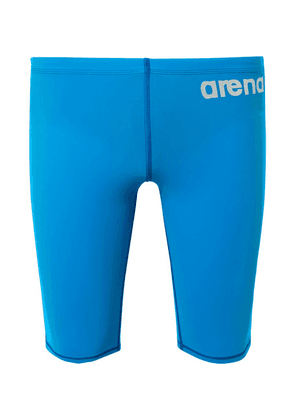 Arena - Powerskin St Compression Swimming Jammers - Blue