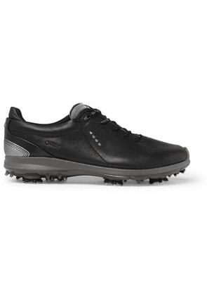 Ecco Golf - Biom G2 Leather Golf Shoes - Black