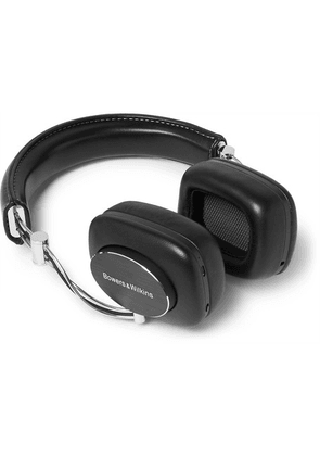 Bowers & Wilkins - P7 Foldable Wireless Headphones - Black