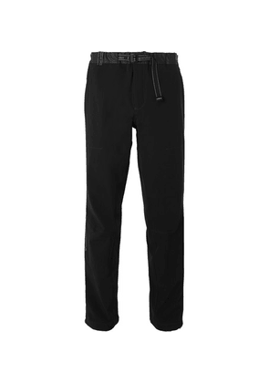 And Wander - Nylon-blend Shell Trousers - Black