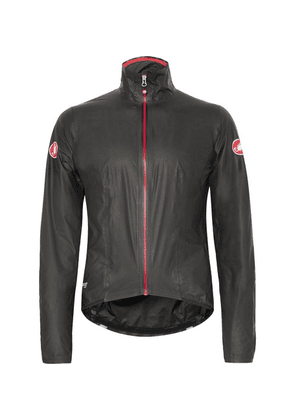 Castelli - Idro Gore-tex Cycling Jacket - Black
