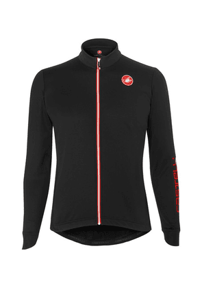Castelli - Puro Cycling Jersey - Black