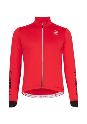 Castelli - Puro 2 Cycling Jersey - Red
