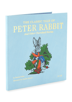 Personalized 'The Classic Tale of Peter Rabbit and Other Cherished Stories' Children's Book by Beatrix Potter