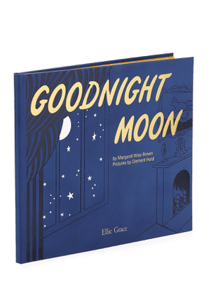 Personalized 'Goodnight Moon' Children's Book by Margaret Wise Brown
