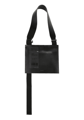 Leather Pochette Hand Bag