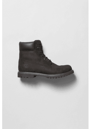 Icon 6-inch Premium Boot - Black