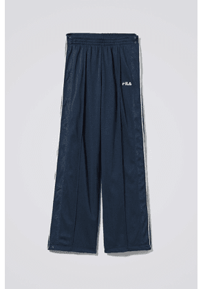 Neka Flare Pants - Blue