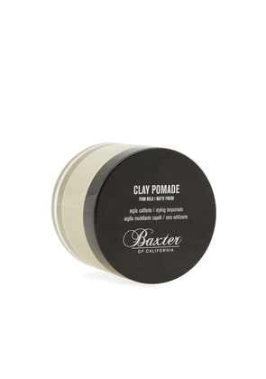Baxter of California Hair Pomade: Clay