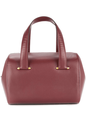 Cartier Vintage Cartier hand bag - Red