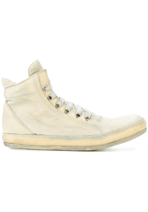 A Diciannoveventitre high top sneakers - Grey