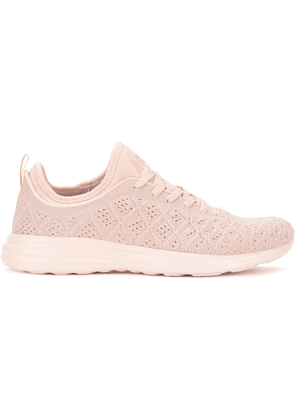 Apl Techloom Phantom sneakers - Pink