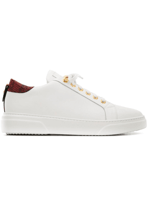 Giuliano Galiano V.I.P. low-top sneakers - White