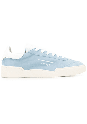 Ghoud low top sneakers - Blue