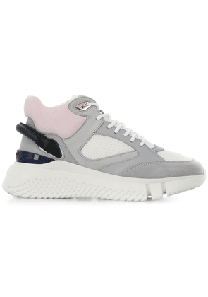 Buscemi Veloce sneakers - Grey