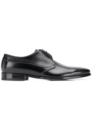 Dolce & Gabbana formal lace-up shoes - Black
