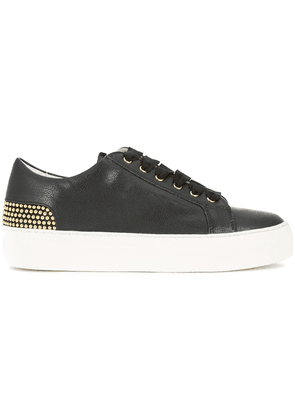 Agl lace up sneakers - Black