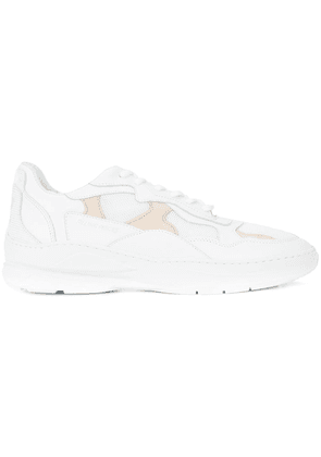 Filling Pieces Low Fade Cosmo Mix sneakers - White