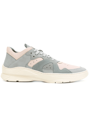 Filling Pieces Denver Tracking Cosmo sneaker - Grey