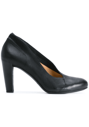 Del Carlo asymmetric pumps - Black