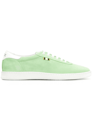 Aprix low top sneakers - Green