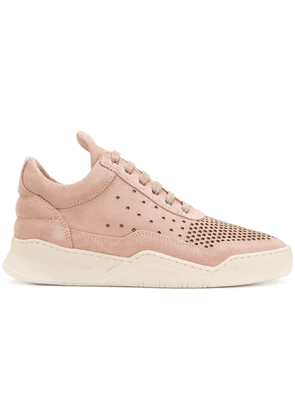 Filling Pieces Ghost Gradient sneakers - Pink