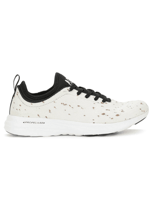 Apl Techloom Phantom sneakers - White