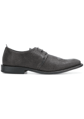Fiorentini + Baker Smile derby shoes - Brown