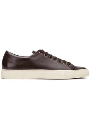 Buttero classic lace-up sneakers - Brown