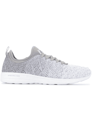 Apl TechLoom Phantom gradient sneakers - Grey
