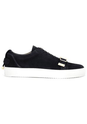 Buscemi '50 MM' low-top sneakers - Blue
