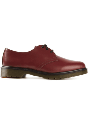 Dr. Martens '1461 PW' shoes - Red