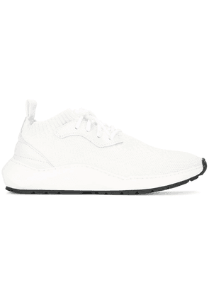 Filling Pieces runner sneakers - White