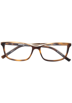 Etnia Barcelona Luton glasses - Brown