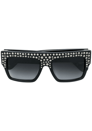 Anna Karin Karlsson Mr 3am sunglasses - Black