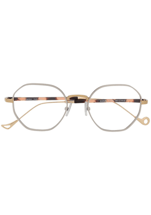 Eyepetizer Samuel glasses - Brown