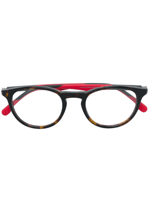 Carrera round shaped glasses - Brown