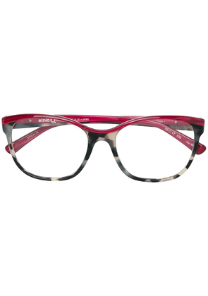 Etnia Barcelona square framed glasses - Multicolour