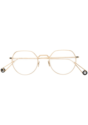 Ahlem Place Dauphine glasses - Metallic