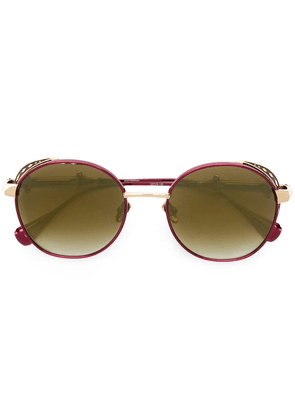 Frency & Mercury Supremacy Cockpit sunglasses - Pink