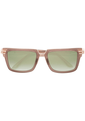 Frency & Mercury Rich Back square sunglasses - Neutrals