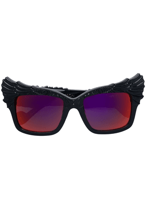 Anna Karin Karlsson The Escapist sunglasses - Black