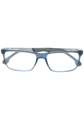 Carrera square frames glasses - Blue