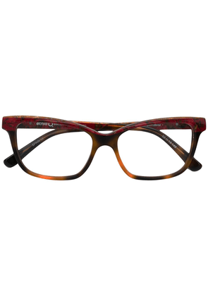 Etnia Barcelona Wels glasses - Brown