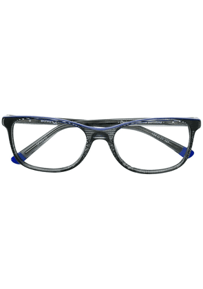 Etnia Barcelona square shaped glasses - Black