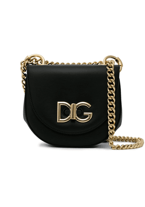 Dolce & Gabbana Wifi crossbody bag - Black